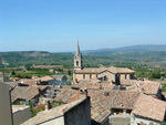 immobiliers en Provence